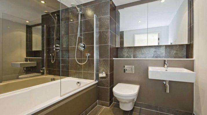 Как выбрать дизайн интерьера ванной комнаты