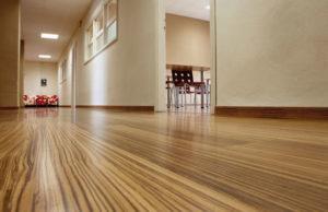 Как выбрать пол для квартиры