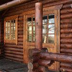 Комфорт, практичность и долговечность рубленых домов