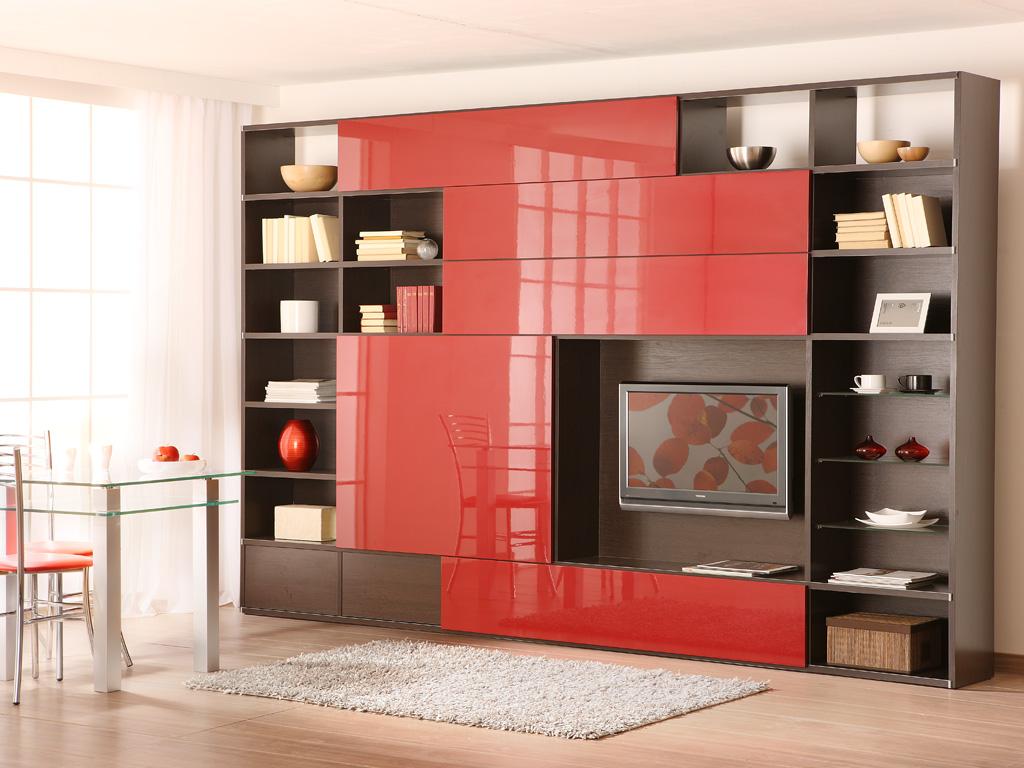 Красивая и удобная итальянская мебель