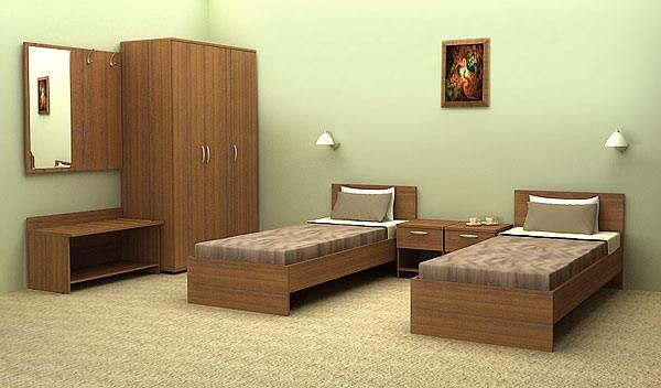Критерии выбора мебели для спальни