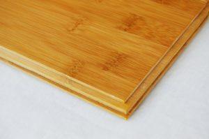 Ламинат, созданный из бамбука