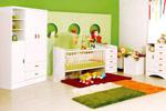 Мебель для детской комнаты – важная часть жизни малыша