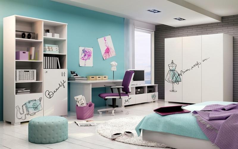 Мебель для тинейджера