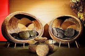 Мебель из ротанга - немного экзотики в Вашем доме
