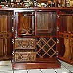 Мебель из тика – качество, надежность и долголетие