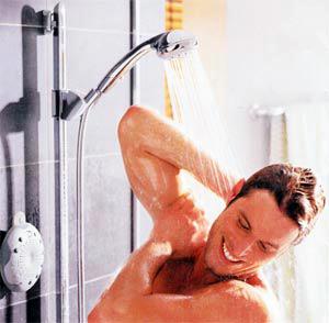 Меняем трубы в ванной