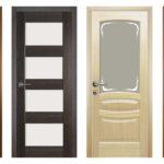 Основы правильного выбора межкомнатной двери