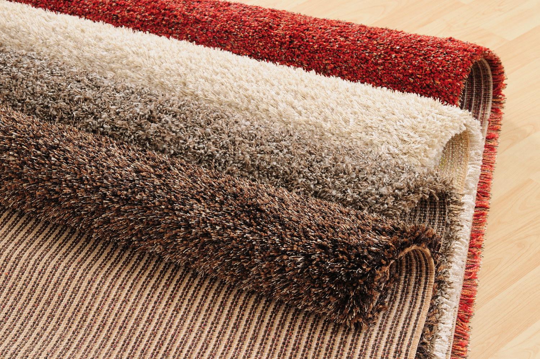 Натяжение коврового покрытия