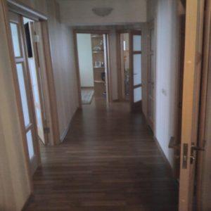 Обустройство коридора