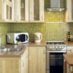 Оформление маленькой кухни: несколько дизайнерских секретов