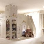 Особенности подбора мебели в детскую комнату