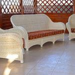 Плетеная мебель. Основы плетеной мебели