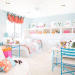 Последовательность действий при ремонте детской комнаты