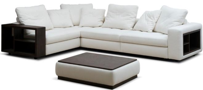 Преимущества мебельной обивки
