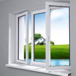 Регулировка прижима окна и фурнитуры