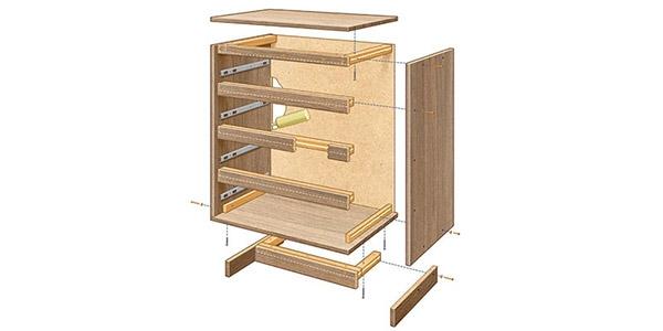Сборщик мебели – решение многих проблем