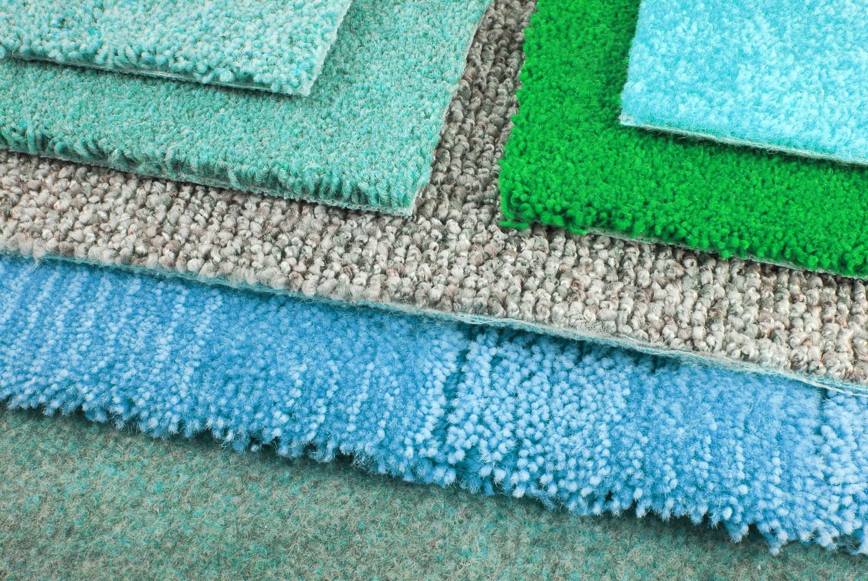 Советы по укладке коврового покрытия