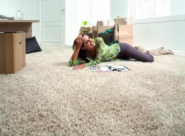 Советы по выбору коврового покрытия