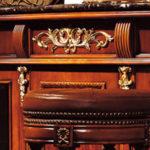 Ценная мебель из ценных пород