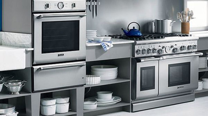 Удобная кухня - легко