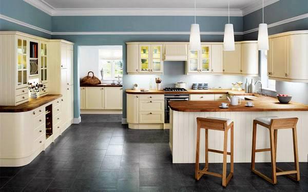 Варианты перепланировки квартиры - важность кухни и санузла