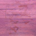 Розовый ламинат и его применения в разных комнатах