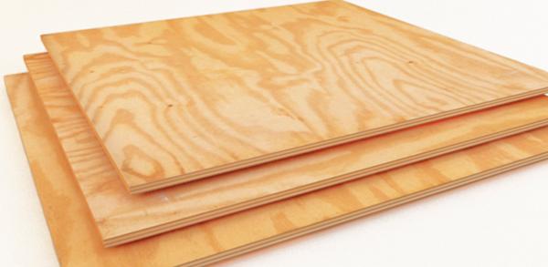 Возможности фанеры как строительного материала для дома