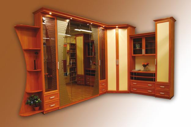 Выбираем мебель на заказ