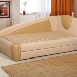 Диван-софа – особенности и преимущества классической мебели