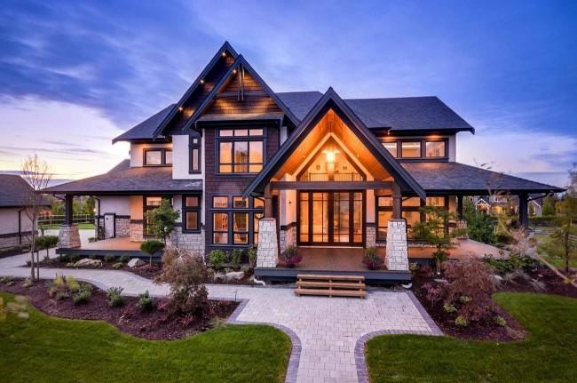 Достоинства и недостатки деревянных домов
