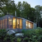 Энергосберегающие дома