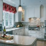 Как оформить кухню в стиле «прованс»