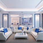 Как подобрать цвет дверей для дома или квартиры