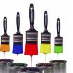 Как правильно выбрать кисти для покраски