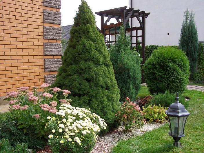 Как сделать лучший из садов