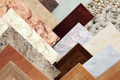 Керамическая плитка – идеальный отделочный материал для дома