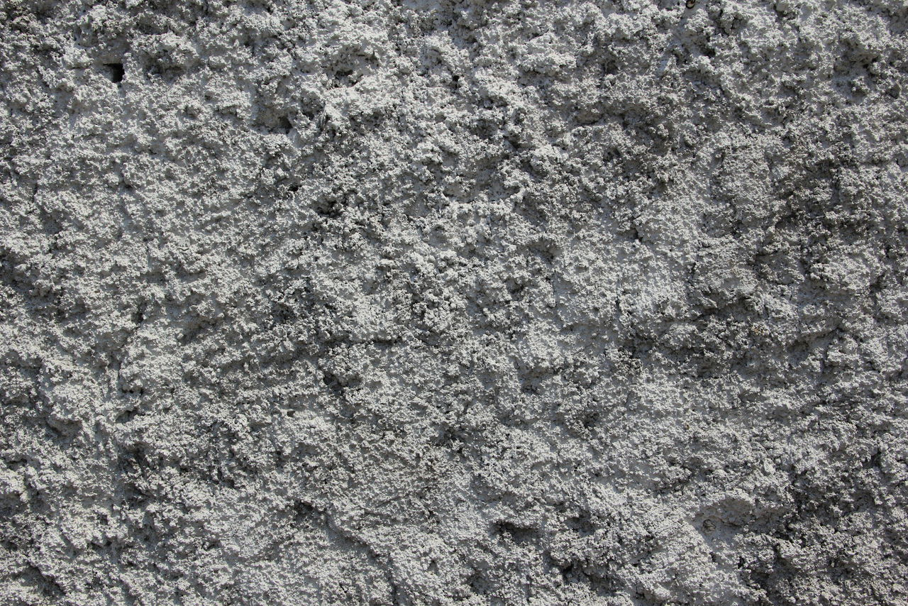 Когда появился бетон