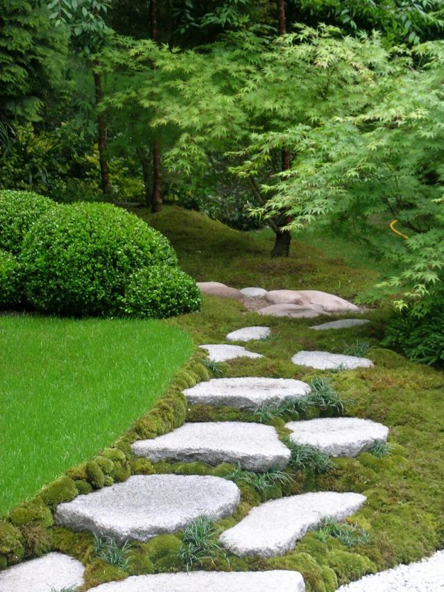 Ландшафтный загородный дизайн
