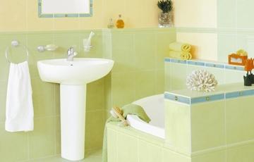 Маленькая ванна. Какой дизайн подойдет