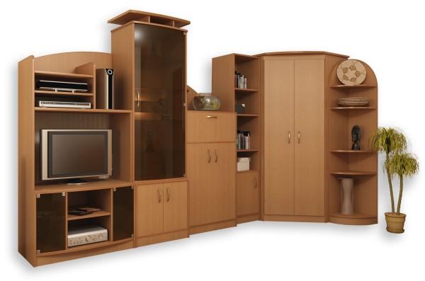 Особенности эксплуатации и ухода за корпусной мебелью