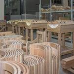 Особенности изготовления кухонных фасадов