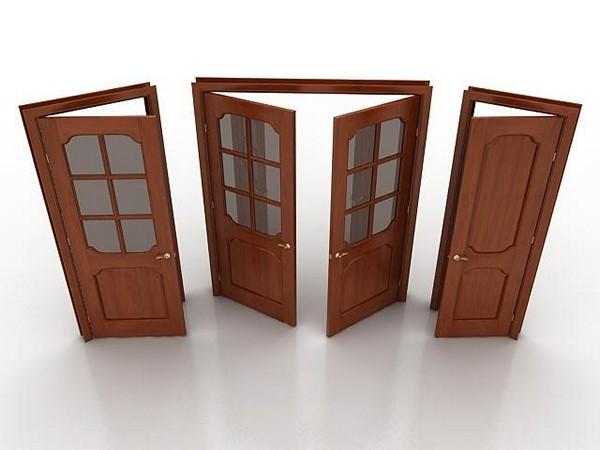 Правильно выбираем межкомнатные двери