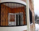 Решетки на балконах и лоджиях