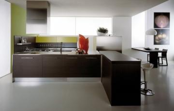 Современный дизайн кухни с учетом модных тенденций