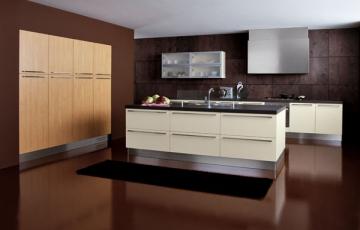 Создайте эксклюзивный дизайн кухни-студии