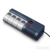 Стабилизаторы напряжения СНЭ - Электромеханические следящие системы