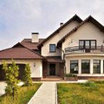 Строительство собственного дома – процесс реален
