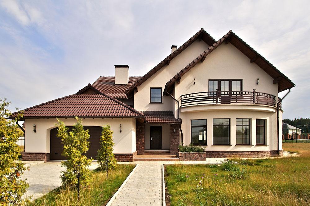 Строительство собственного дома - процесс реален