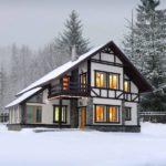 Технология домостроения. Сборные дома или традиционные